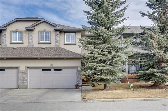 40 Prominence Pa Sw, Calgary, Patterson real estate, Attached Prominence/Patterson homes for sale