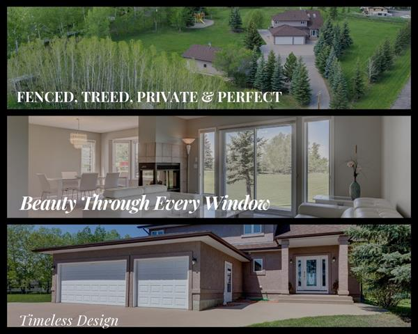 85002 210 AV W, Red Deer Lake real estate, homes