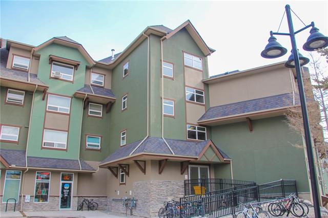 #416 180 Kananaskis Wy, Canmore, Bow Valley Trail real estate, Apartment Bow Valley Trail homes for sale