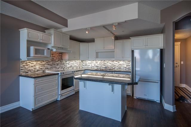 #302 4 14 ST Nw, Calgary, Hillhurst real estate, Apartment Kensington/Hillhurst homes for sale