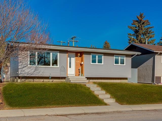 520 Markerville RD Ne, Calgary, Mayland Heights real estate, Detached Mayland Heights homes for sale