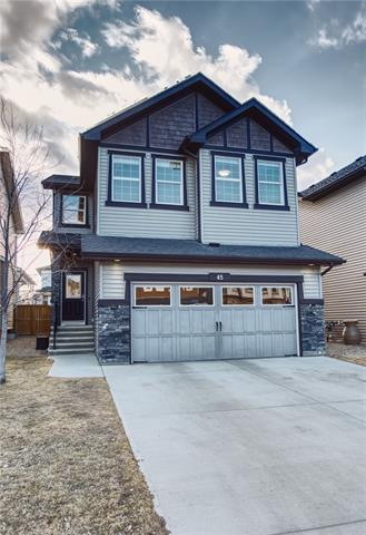 45 Sage Bank CR Nw in Sage Hill Calgary MLS® #C4236541