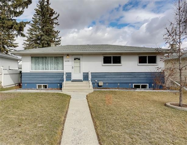 608 33 AV Ne in Winston Heights/Mountview Calgary MLS® #C4236604