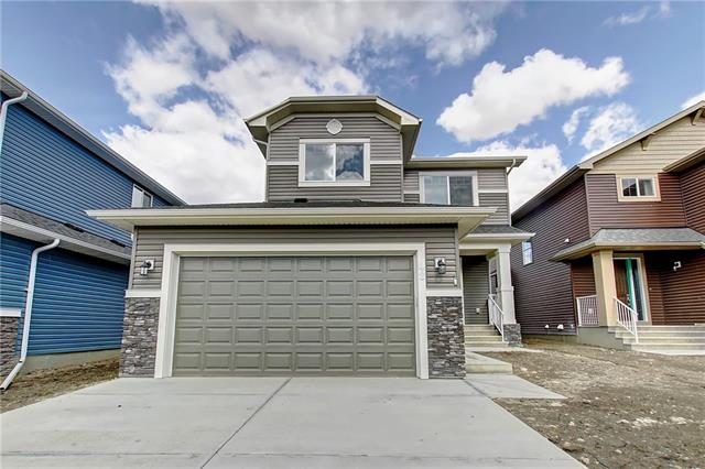 42 Baywater Ln Sw, Airdrie, Bayside real estate, Detached Bayside homes for sale