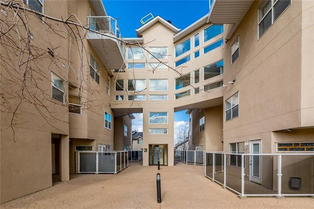 #111 6600 Old Banff Coach RD Sw, Calgary, Patterson real estate, Apartment Prominence homes for sale