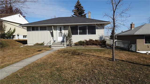 512 32 AV Ne in Winston Heights/Mountview Calgary MLS® #C4236803