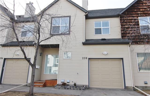 208 Bridlewood Vw Sw in Bridlewood Calgary MLS® #C4236821