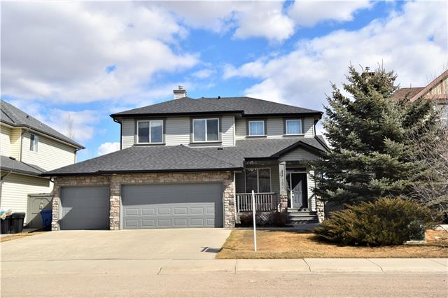 153 West Creek Bv, Chestermere, West Creek real estate, Detached West Creek homes for sale