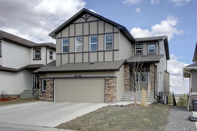 62 Drake Landing Ht, Okotoks, Drake Landing real estate, Detached Drake Landing homes for sale