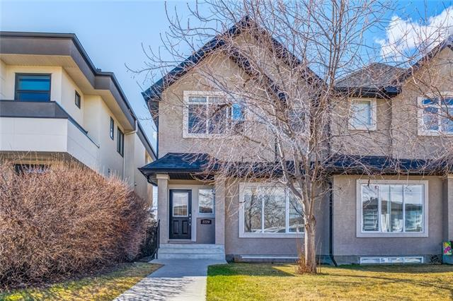 2229 31 ST Sw, Calgary, Killarney/Glengarry real estate, Attached Killarney/Glengarry homes for sale