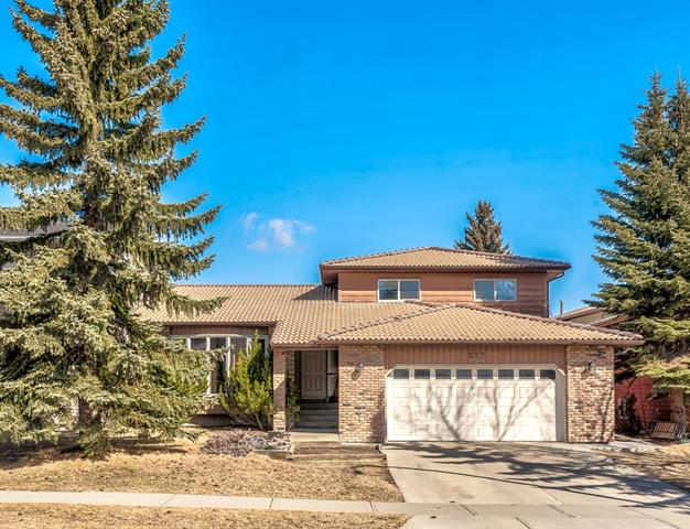227 Edenwold DR Nw, Calgary, Edgemont real estate, Detached Edgemont homes for sale