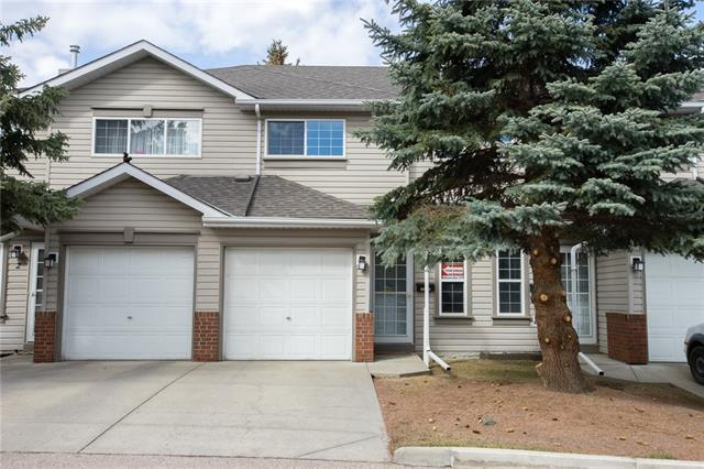 4 Millrise Gr Sw, Calgary, Millrise real estate, Attached Millrise homes for sale