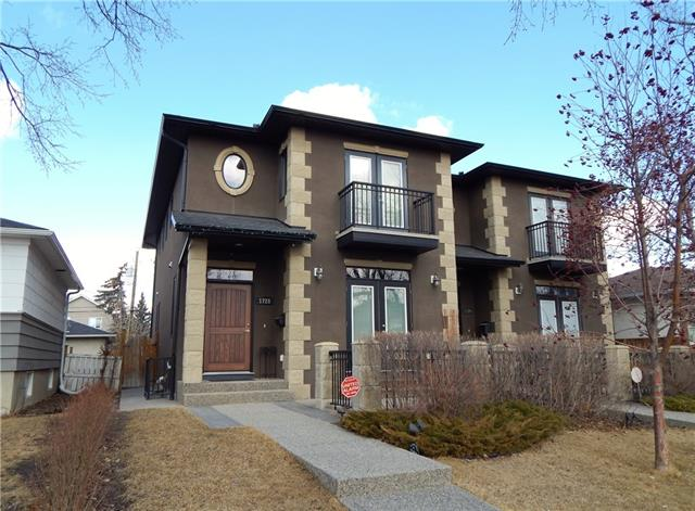 1728 22 AV Nw in Capitol Hill Calgary MLS® #C4237126