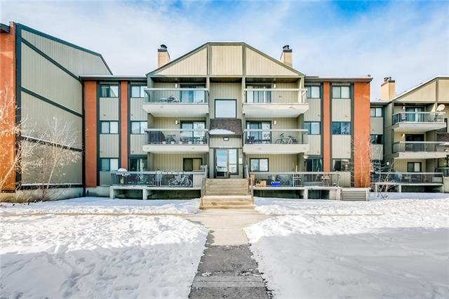 #3214 13045 6 ST Sw, Calgary, Canyon Meadows real estate, Apartment Canyon Meadows Estates homes for sale