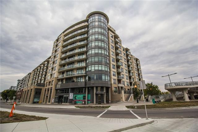 #1003 38 9 ST Ne in Bridgeland/Riverside Calgary MLS® #C4237151