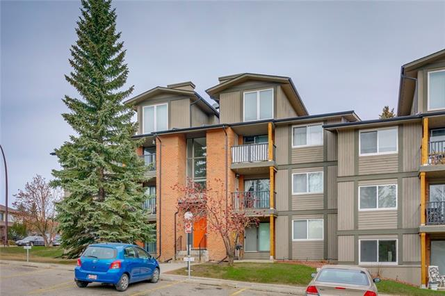 #134 6400 Coach Hill RD Sw in Coach Hill Calgary MLS® #C4237165