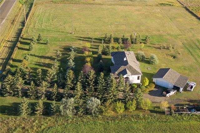 250035 Range Road 261, Rural Wheatland County, None real estate, Detached Rural Wheatland County homes for sale