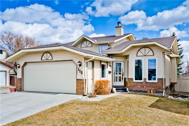 115 Scenic Acres DR Nw, Calgary, Scenic Acres real estate, Detached Scenic Acres homes for sale
