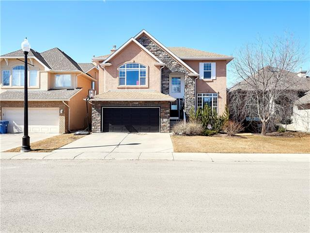 41 Strathlea Co Sw, Calgary, Strathcona Park real estate, Detached Strathcona Ridge homes for sale