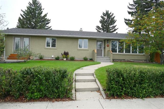 23 Mackay DR Sw, Calgary, Meadowlark Park real estate, Detached Meadowlark Park homes for sale