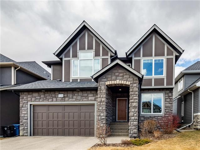 57 Aspen Summit DR Sw, Calgary, Aspen Woods real estate, Detached Aspen Woods homes for sale