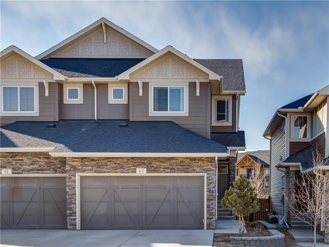 47 Kincora CR Nw in Kincora Calgary MLS® #C4237396