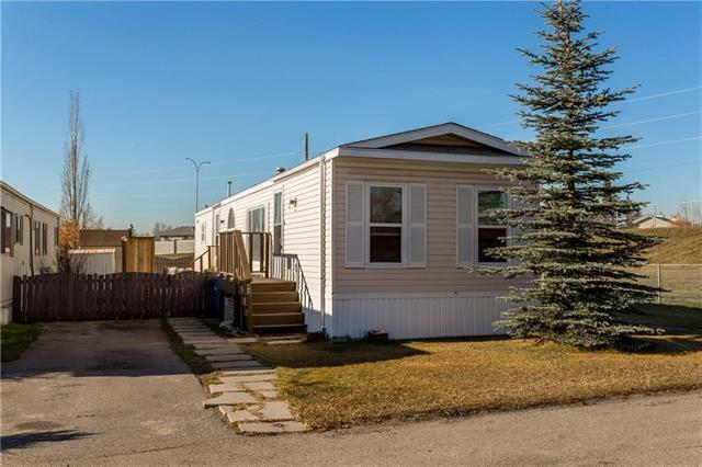 #43 9090 24 ST Se, Calgary, Riverbend real estate, Mobile Riverbend homes for sale