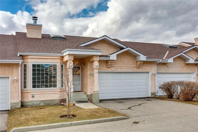 115 Gladstone Gd Sw, Calgary, Glamorgan real estate, Attached Glamorgan homes for sale