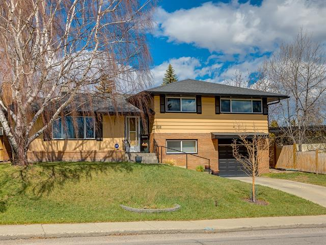 808 47 AV Sw, Calgary, Britannia real estate, Detached Calgary homes for sale