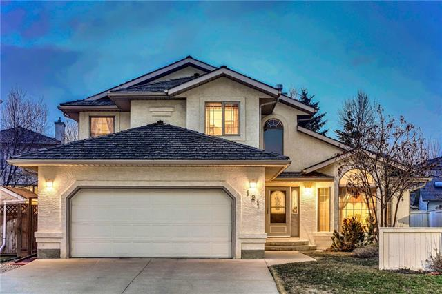 121 Woodpark Co Sw in Woodlands Calgary MLS® #C4237698