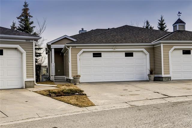 #203 7707 Martha's Haven Pa Ne in Martindale Calgary MLS® #C4237744
