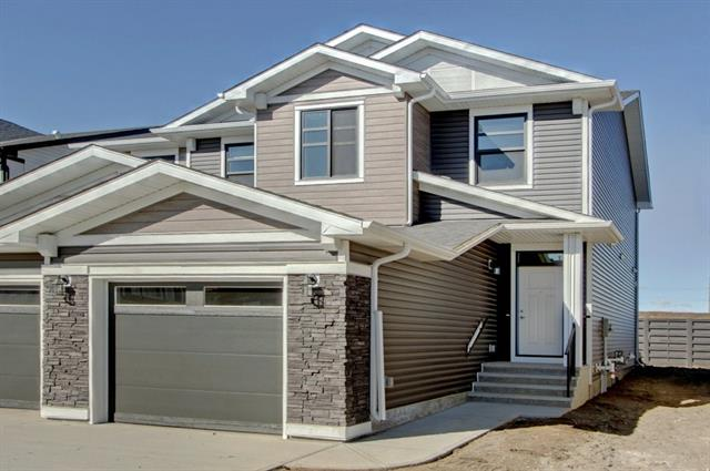 1036 Seton Ci Se, Calgary, Seton real estate, Attached Seton homes for sale