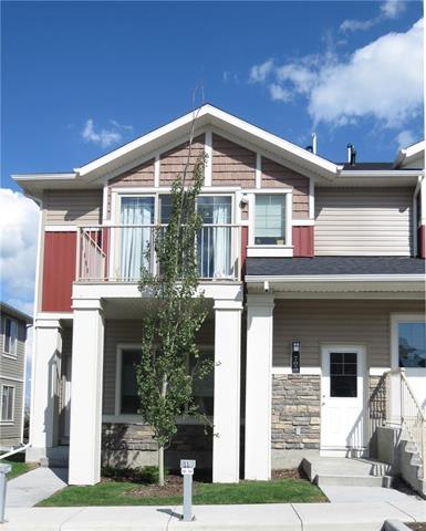#705 250 Sage Valley RD Nw, Calgary, Sage Hill real estate, Attached Sage Hill homes for sale