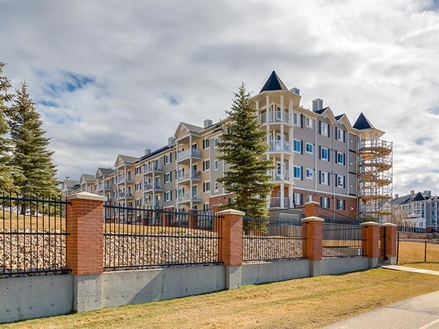#3106 10 Country Village Pa Ne, Calgary, Country Hills Village real estate, Apartment Country Hills Village homes for sale