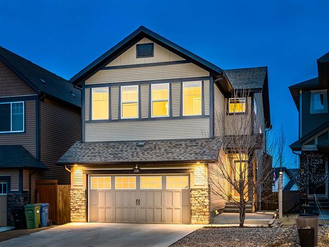 230 Sage Valley Gr Nw in Sage Hill Calgary MLS® #C4237988