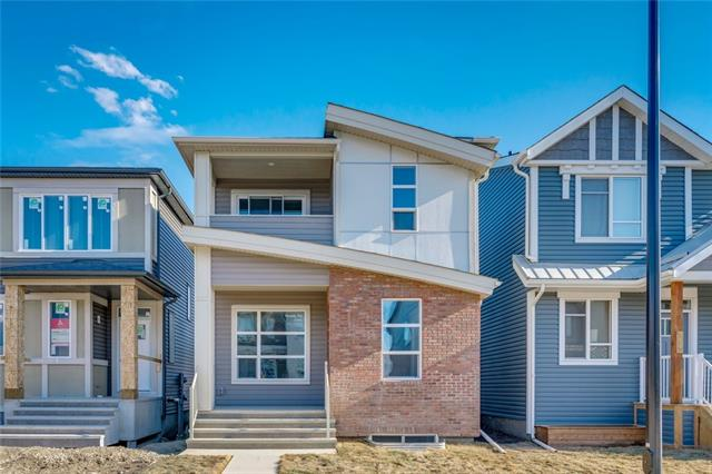 112 Seton Tc Se, Calgary, Seton real estate, Detached Seton homes for sale