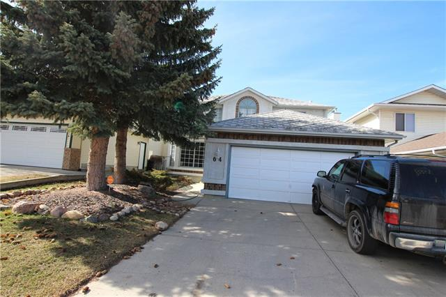 64 Sandringham CL Nw, Calgary, Sandstone Valley real estate, Detached Sandstone Valley homes for sale