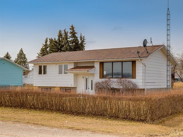 129 9 Av, Gleichen, None real estate, Detached Gleichen homes for sale