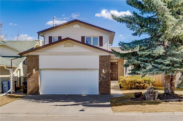 115 Woodstock RD Sw, Calgary, Woodlands real estate, Detached Woodlands homes for sale
