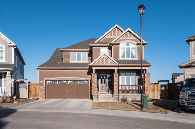 60 Windgate CL Sw in Windsong Airdrie MLS® #C4238118