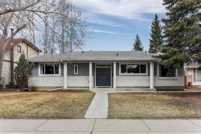 1024 Cantabrian DR Sw, Calgary, Canyon Meadows real estate, Detached Canyon Meadows homes for sale