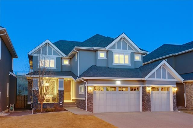 133 Aspen Dale WY Sw, Calgary, Aspen Woods real estate, Detached Aspen Woods homes for sale