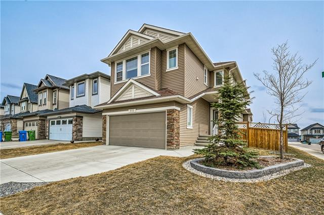 82 Sage Valley RD Nw in Sage Hill Calgary MLS® #C4238192