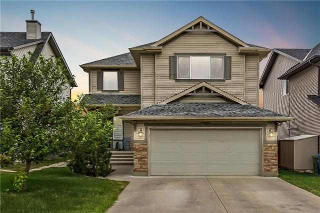 406 Drake Landing Pt, Okotoks, Drake Landing real estate, Detached Drake Landing homes for sale