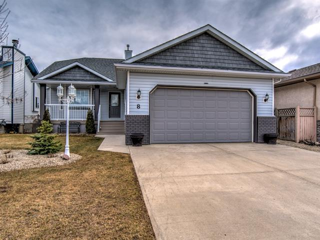 8 Cambrille Cr, Strathmore, Cambridge Glen real estate, Detached Cambridge Glen homes for sale