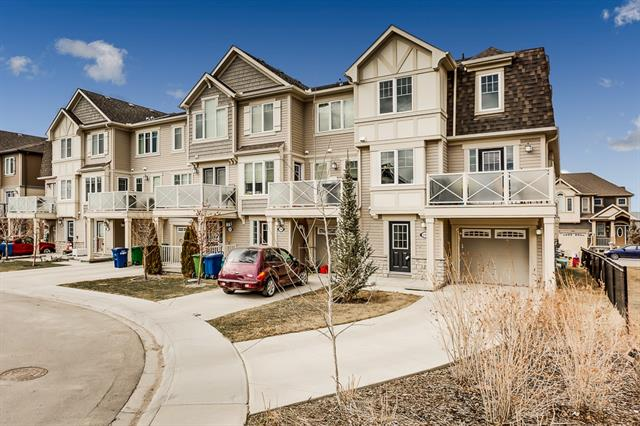 336 Windstone Gd Sw in Windsong Airdrie MLS® #C4238322