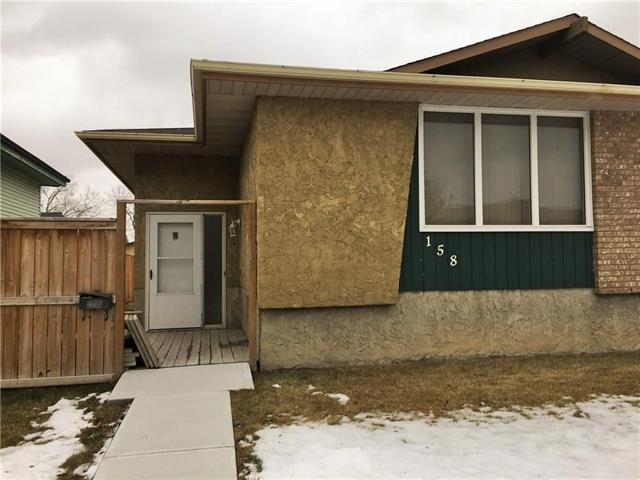 158 Pinehill RD Ne in Pineridge Calgary MLS® #C4238359