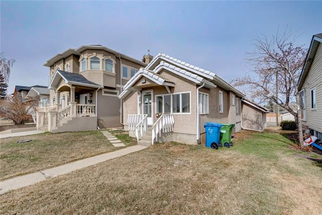 1906 Westmount RD Nw, Calgary, West Hillhurst real estate, Detached West Hillhurst homes for sale