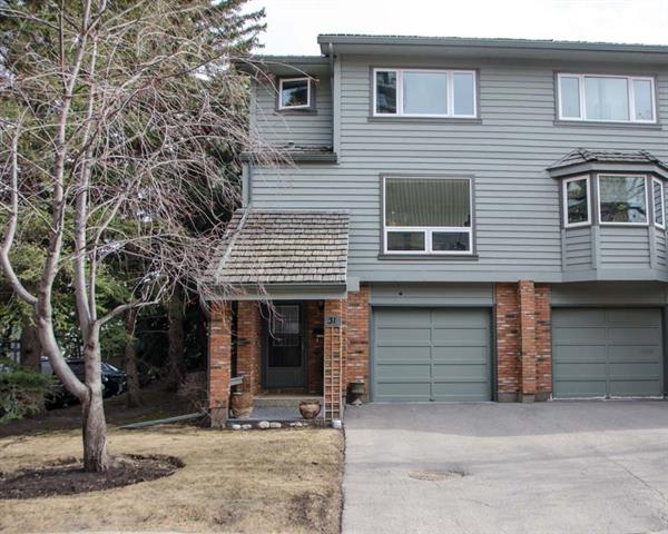 31 Point Mckay CR Nw in Point McKay Calgary MLS® #C4238506