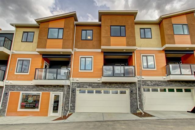 355 Sage Hill Ci Nw, Calgary, Sage Hill real estate, Attached Sage Hill homes for sale